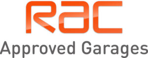 RAC Approved Dealer rgb
