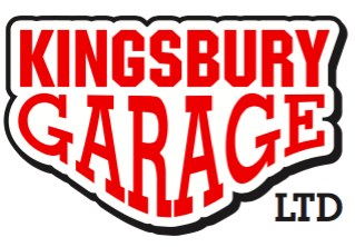 Kingsbury Garage Tamworth