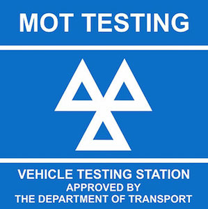 mot test tamworth